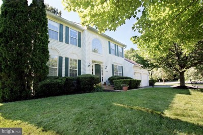 3910 Silk Tree Court, Woodbridge, VA 22193 - MLS#: 1001872560
