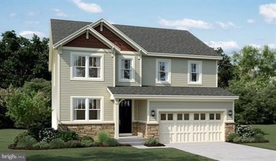 321 Daleview Drive, Glen Burnie, MD 21060 - MLS#: 1001872580
