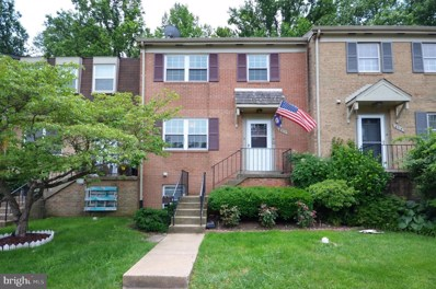 6711 Perry Penney Drive UNIT 270, Annandale, VA 22003 - MLS#: 1001872624