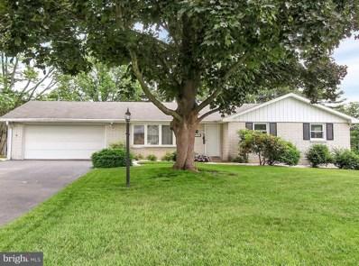 140 Ridgefield Drive, York, PA 17403 - MLS#: 1001872700