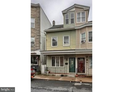 316 W Cherry Street, Shenandoah, PA 17976 - MLS#: 1001872728