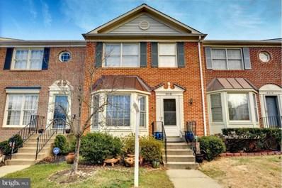 8041 Sky Blue Drive, Alexandria, VA 22315 - MLS#: 1001872752
