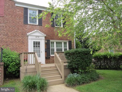 217 W Medwick Garth, Baltimore, MD 21228 - MLS#: 1001872908