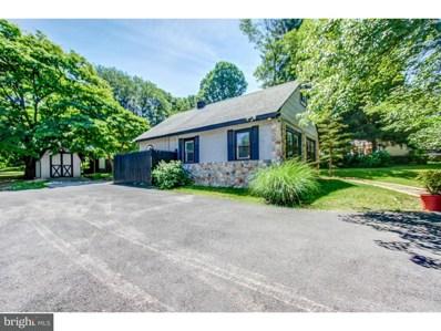 1331 Langhorne Newtown Road, Langhorne, PA 19047 - MLS#: 1001872942