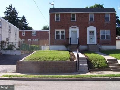1405 Walnut Street, Norristown, PA 19401 - MLS#: 1001872944