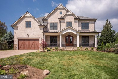 1504 Dewberry Court, Mclean, VA 22101 - #: 1001873034