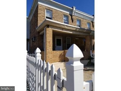 6300 Ditman Street, Philadelphia, PA 19135 - MLS#: 1001873086