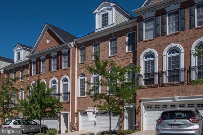 4021 Verret Drive UNIT 49, Fairfax, VA 22030 - MLS#: 1001873096