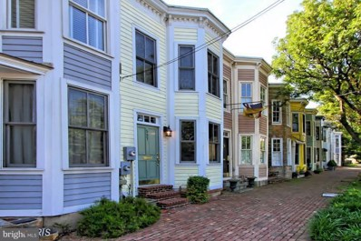 527 Alfred Street N, Alexandria, VA 22314 - MLS#: 1001873142