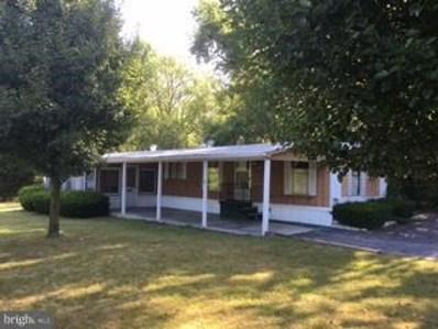18 Black Gap Road, Fayetteville, PA 17222 - MLS#: 1001873190