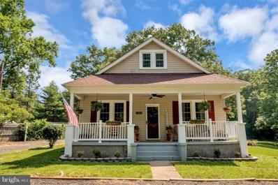 13363 Fredericksburg Turnpike, Woodford, VA 22580 - MLS#: 1001873228