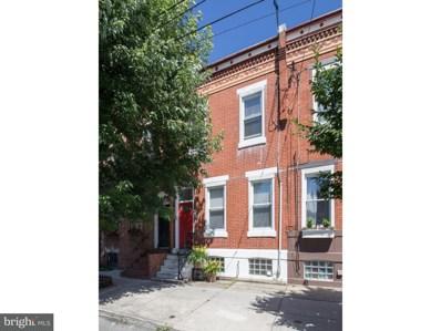 1309 S 11TH Street, Philadelphia, PA 19147 - MLS#: 1001873236