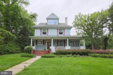 3500 Bancroft Road, Baltimore, MD 21215 - MLS#: 1001873372