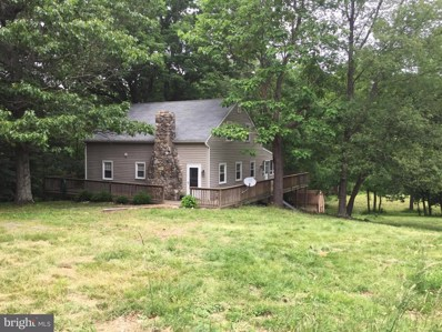 1162 John Mosby Highway, Paris, VA 20130 - MLS#: 1001873388