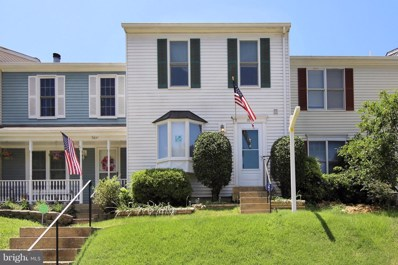7653 Wolford Way, Lorton, VA 22079 - MLS#: 1001873422