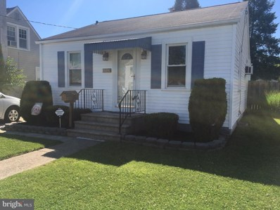 228 Maddock Avenue, Hamilton Township, NJ 08610 - MLS#: 1001873440