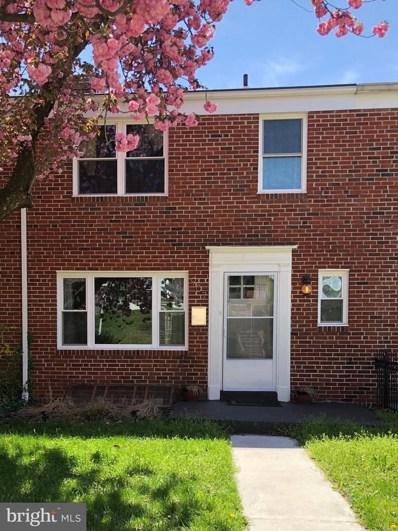 907 Lenton Avenue, Baltimore, MD 21212 - MLS#: 1001873468
