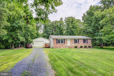37026 W Winston Drive, Mechanicsville, MD 20659 - MLS#: 1001873470