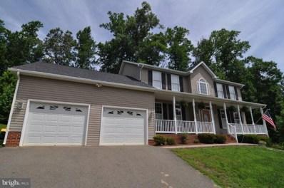 15 Oleander Drive, Stafford, VA 22554 - MLS#: 1001873510