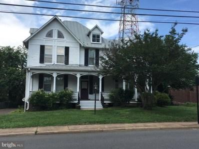 310 Piedmont Street E UNIT C, Culpeper, VA 22701 - MLS#: 1001873528