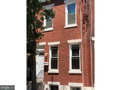 1935 Hoffman Street, Philadelphia, PA 19145 - MLS#: 1001873642