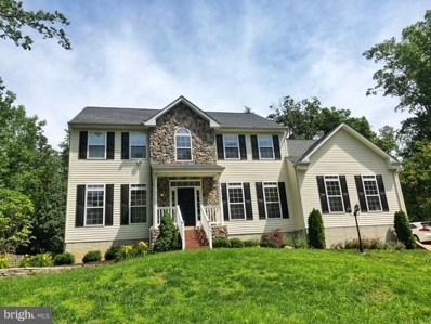 8311 Oak Pond Way, Fredericksburg, VA 22408 - MLS#: 1001873658