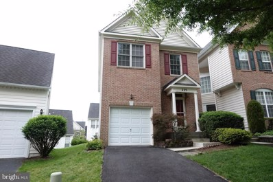 235 Painted Post Lane, Gaithersburg, MD 20878 - MLS#: 1001873738