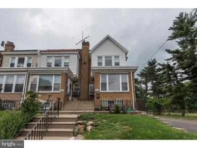 674 Wendover Street, Philadelphia, PA 19128 - MLS#: 1001873750