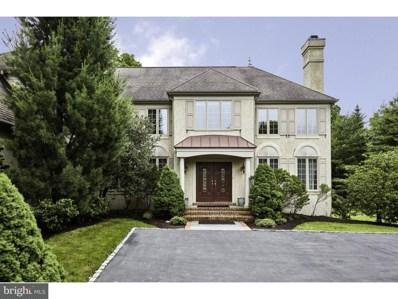 511 Northwick Lane, Villanova, PA 19085 - #: 1001873810