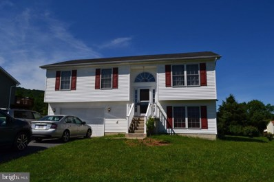 109 Mulberry Lane, Wardensville, WV 26851 - #: 1001873816