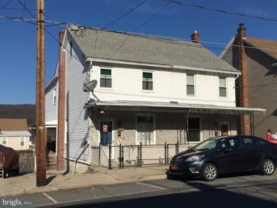 119 E High Street, Coaldale, PA 18218 - #: 1001873820