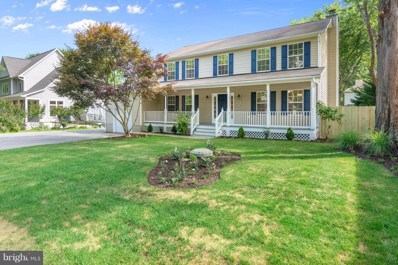 1504 Warfield Road, Edgewater, MD 21037 - MLS#: 1001873834