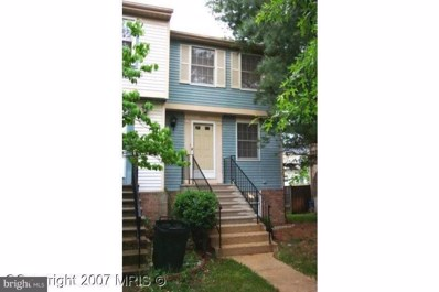 5349 Harbor Court Drive, Alexandria, VA 22315 - MLS#: 1001873970
