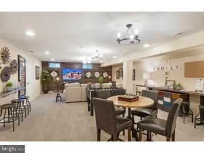 1021 Cedarbrook Lane UNIT 14, Pennsburg, PA 18073 - MLS#: 1001874026