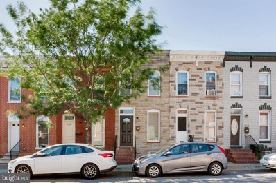 1112 Washington Boulevard, Baltimore, MD 21230 - #: 1001874034