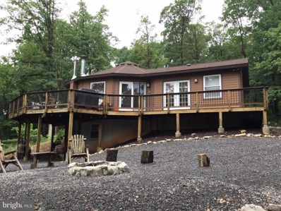 197 Graces Cabin Road, Romney, WV 26757 - #: 1001874074
