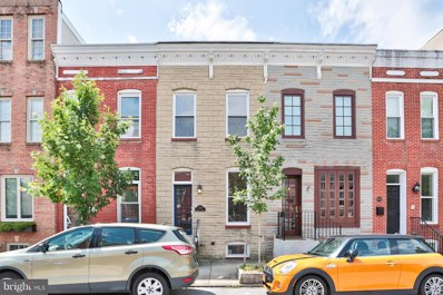 3029 O\'Donnell Street, Baltimore, MD 21224 - MLS#: 1001874086