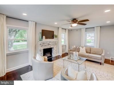 3010 Crescent Avenue, Lafayette Hill, PA 19444 - #: 1001874140