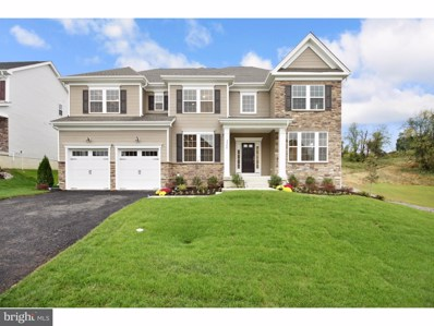 160 Providence Circle, Collegeville, PA 19426 - MLS#: 1001874186