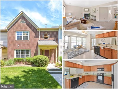 832 Waterford Drive, Frederick, MD 21702 - MLS#: 1001874226