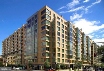 1155 23RD Street NW UNIT 6J, Washington, DC 20037 - MLS#: 1001874258