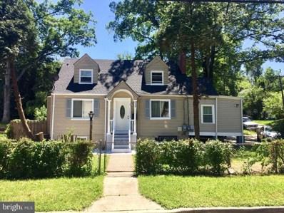 5507 Emerson Street, Hyattsville, MD 20781 - MLS#: 1001874276