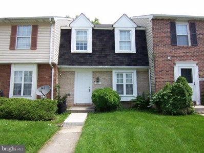 120 Tennyson Court, Abingdon, MD 21009 - #: 1001874350