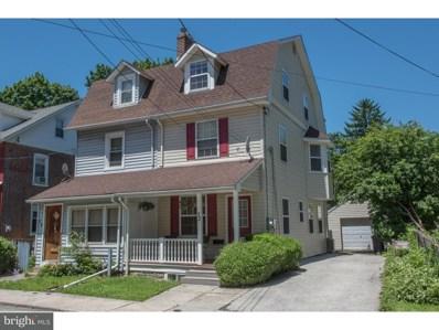 52 Prospect Avenue, Bryn Mawr, PA 19010 - MLS#: 1001874390