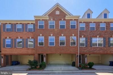 23206 Scholl Manor Way UNIT 1315, Clarksburg, MD 20871 - MLS#: 1001875158