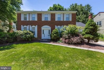 1508 Billman Lane, Silver Spring, MD 20902 - MLS#: 1001875160