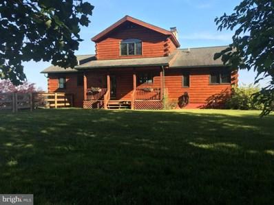 188 Sky Hollow Drive, Lenhartsville, PA 19534 - MLS#: 1001875234