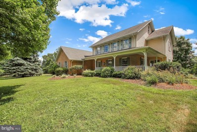 1295 MacTon Road, Street, MD 21154 - MLS#: 1001876736