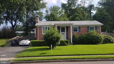 14144 Grayson Road, Woodbridge, VA 22191 - MLS#: 1001876776