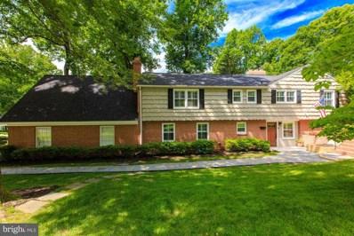 3324 Parkside Terrace, Fairfax, VA 22031 - MLS#: 1001876784